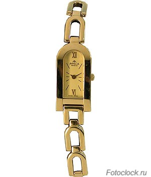 Швейцарские часы Appella 484-1005