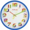 Настенные часы из Южной Кореи