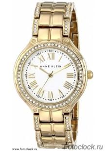 Женские наручные fashion часы Anne Klein 1506SVGB / 1506 SVGB