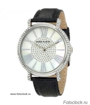 Женские наручные fashion часы Anne Klein 1069MPBK / 1069 MPBK