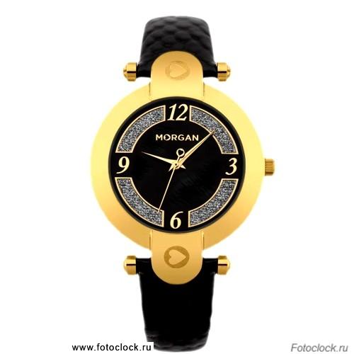 Женские наручные fashion часы Morgan M1134BGBR