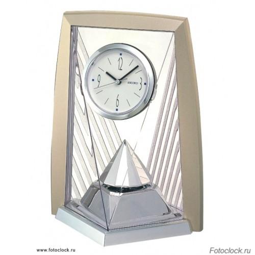 Часы настольные Seiko QXN206S / QXN206ST