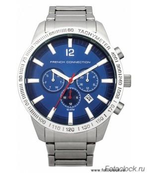 Мужские наручные fashion часы French Connection FC1236USM