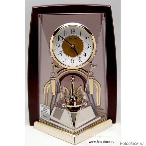 Часы настольные Seiko QXN223B / QXN223BN