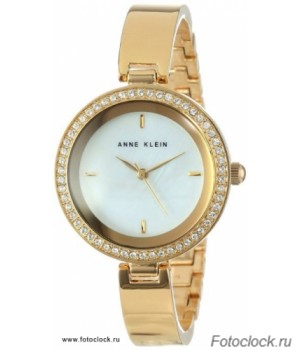 Женские наручные fashion часы Anne Klein 1420MPGB / 1420 MPGB