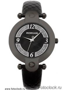Женские наручные fashion часы Morgan M1134BBBR