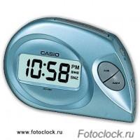 Электронный будильник Casio DQ-583-2D
