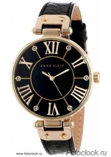 Женские наручные fashion часы Anne Klein 1396BMBK / 1396 BMBK