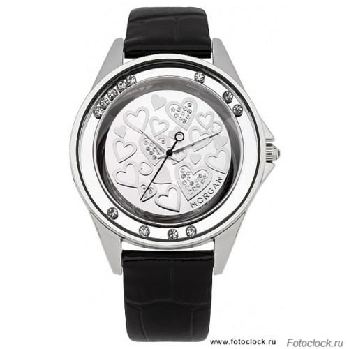 Женские наручные fashion часы Morgan M1136BBR