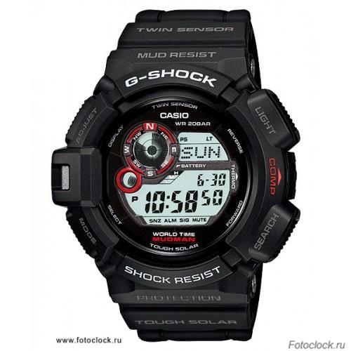 Casio G-9300-1E