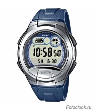 Ремешок для часов Casio W-752-2 / W-753-2 / W-755-2