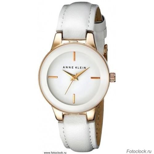 Женские наручные fashion часы Anne Klein 2032RGWT / 2032 RGWT