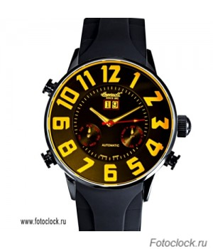 Наручные часы Ingersoll IN 2811 BKYL / IN2811BKYL