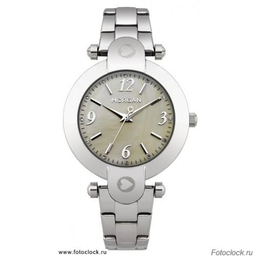 Женские наручные fashion часы Morgan M1135SMBR