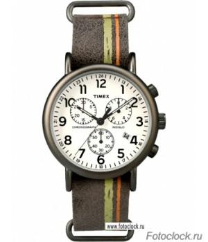 Наручные часы Timex TW2P78000