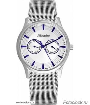 Швейцарские часы Adriatica A1100.51B3QF