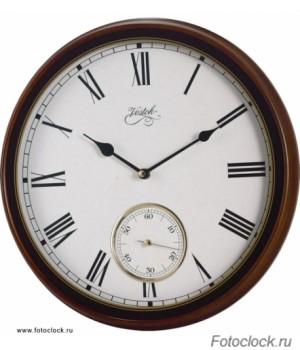Настенные часы Vostok ( Восток ) 3249