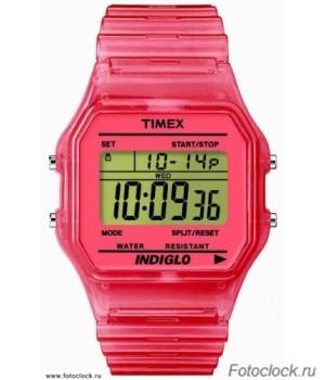 Наручные часы Timex T2N805