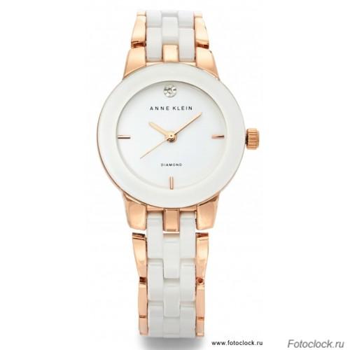 Женские наручные fashion часы Anne Klein 1610WTRG / 1610 WTRG