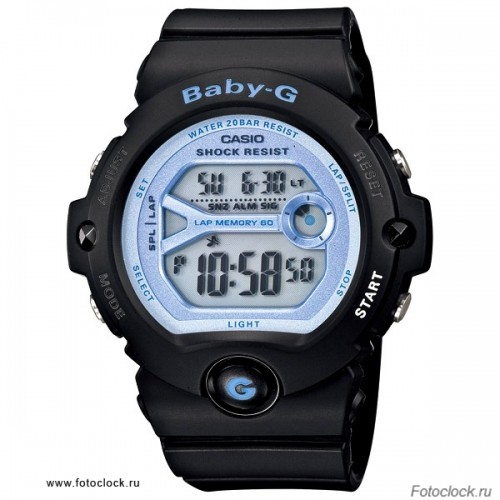 Casio BG-6903-1E / BG-6903-1ER