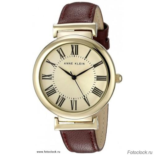 Женские наручные fashion часы Anne Klein 2136CRBY / 2136 CRBY