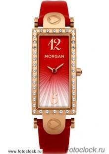 Женские наручные fashion часы Morgan M1137RBR