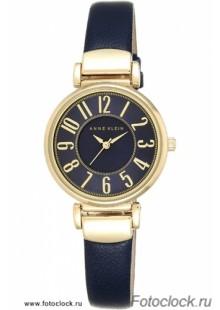 Женские наручные fashion часы Anne Klein 2156NVNV / 2156 NVNV