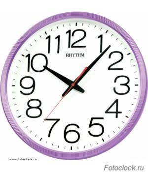 Часы настенные Rhythm CMG495NR12
