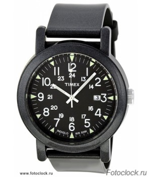 Наручные часы Timex T2N872