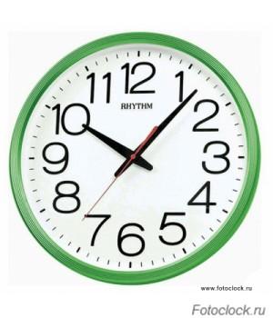 Часы настенные Rhythm CMG495NR05