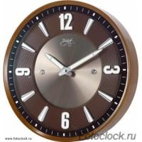 Настенные часы Vostok H-1374-2 / Восток Н-1374-2