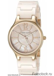 Женские наручные fashion часы Anne Klein 2182RGLP / 2182 RGLP