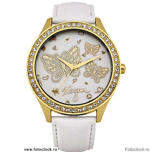 Женские наручные fashion часы Morgan M1145WGBR