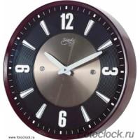 Настенные часы Vostok H-1374-15 / Восток Н-1374-15