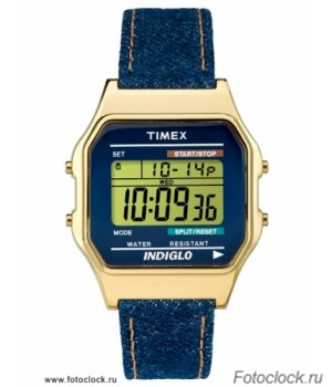 Наручные часы Timex TW2P77000