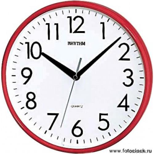 Часы настенные Rhythm CMG716NR01