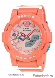 CASIO BGA-185-4A
