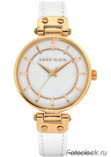 Женские наручные fashion часы Anne Klein 2188RGWT / 2188 RGWT