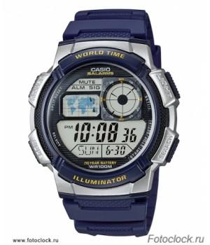 Casio AE-1000W-2A