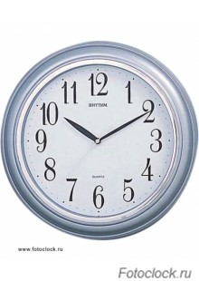 Часы настенные Rhythm CMG723NR19