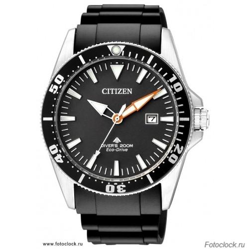 Наручные часы Citizen Eco-Drive BN0100-42E