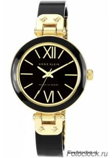 Женские наручные fashion часы Anne Klein 1196GPBK / 1196 GPBK