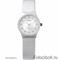 Наручные часы Skagen 233XSCLW