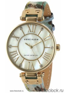 Женские наручные fashion часы Anne Klein 1334CMLB / 1334 CMLB