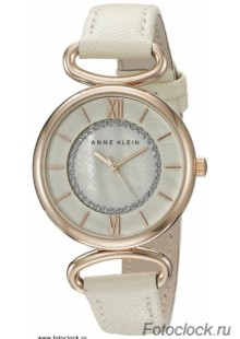 Женские наручные fashion часы Anne Klein 2192RGIV / 2192 RGIV