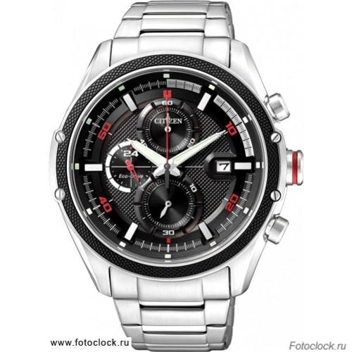 Наручные часы Citizen Eco-Drive CA0120-51E