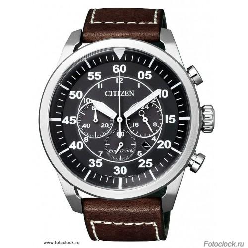 Наручные часы Citizen Eco-Drive CA4210-16E