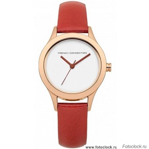 Женские наручные fashion часы French Connection FC1206PRG