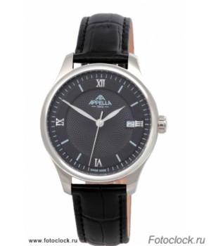 Швейцарские часы Appella 4331-3014