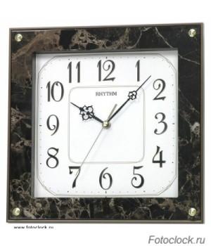Часы настенные Rhythm CMG461NR06